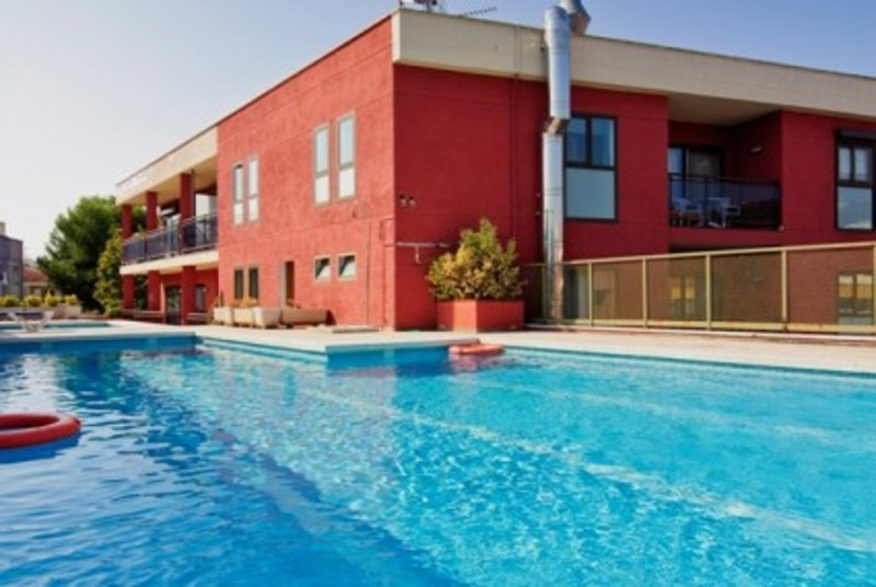 Villa Apartment Rosapark 46,Playa d Aro,Costa Brava #1