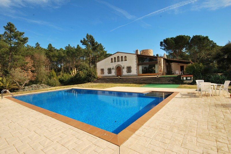 Villa Renato,Girona,Costa Brava #2
