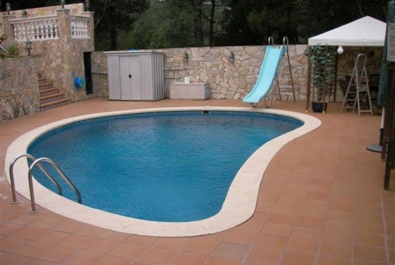 Villa Perdiz,Lloret de Mar,Costa Brava #2