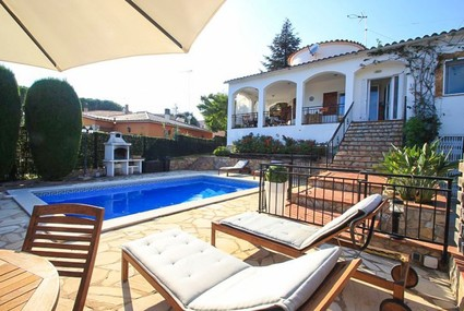 Villa Lambada,Calonge,Costa Brava 1