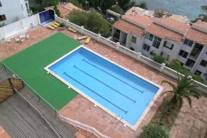Villa Apartment Rodas 304,Roses,Costa Brava #1