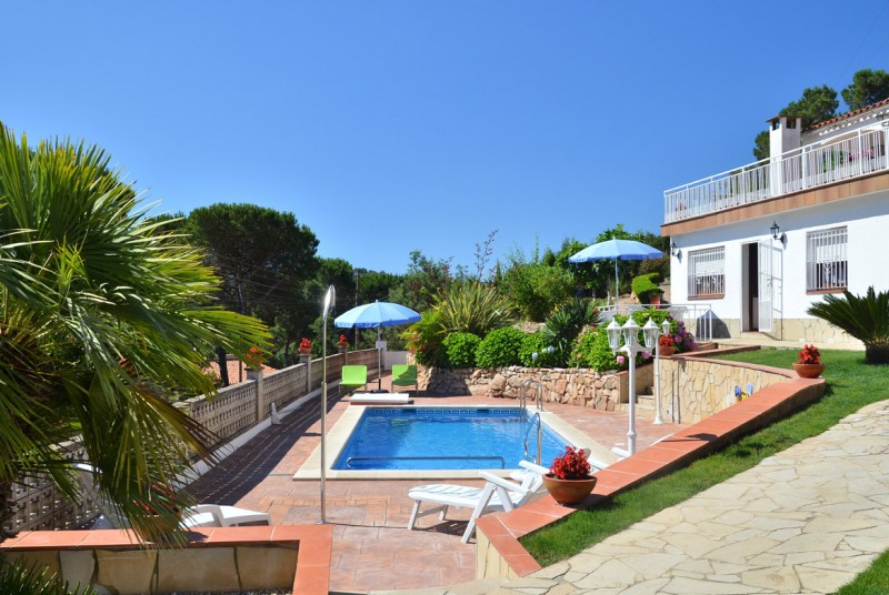 Villa Apartment Vargas,Lloret de Mar,Costa Brava #1