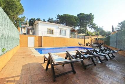 Villa Orisa,Sant Antoni de Calonge,Costa Brava 1