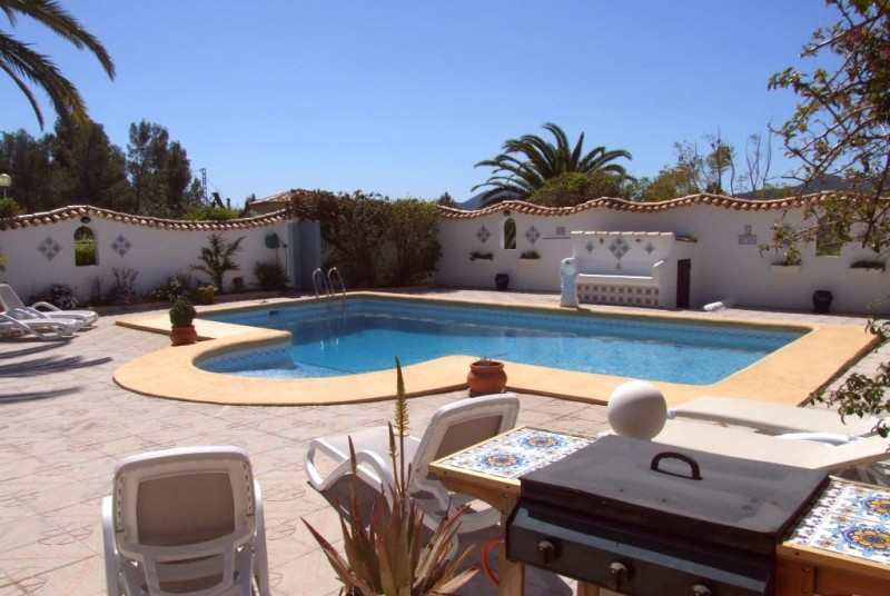 Villa Nigella,Javea,Costa Blanca #2