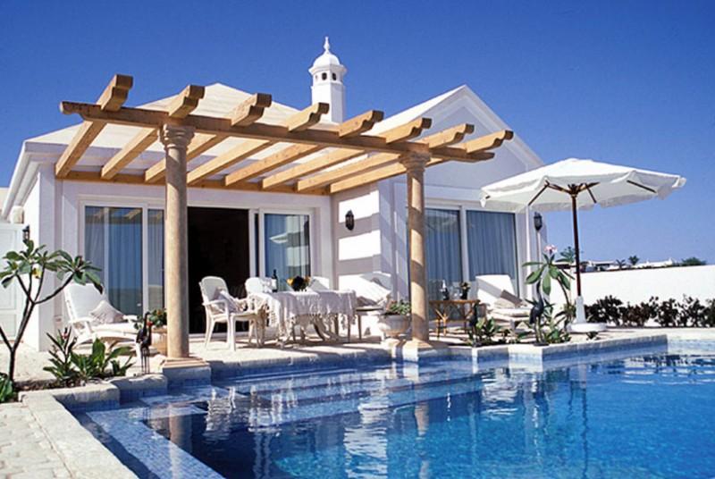 Location villa puerto del carmen lanzarote maison espagne for Location villa lanzarote avec piscine