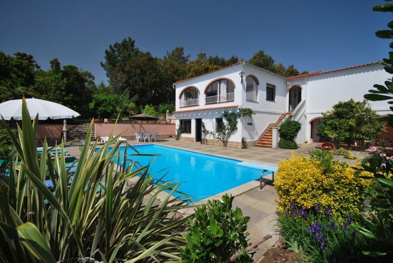 Villa Tarriele,Lloret de Mar,Costa Brava #1
