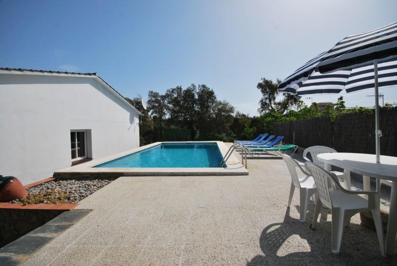 Villa Bordeaux,Lloret de Mar,Costa Brava #2