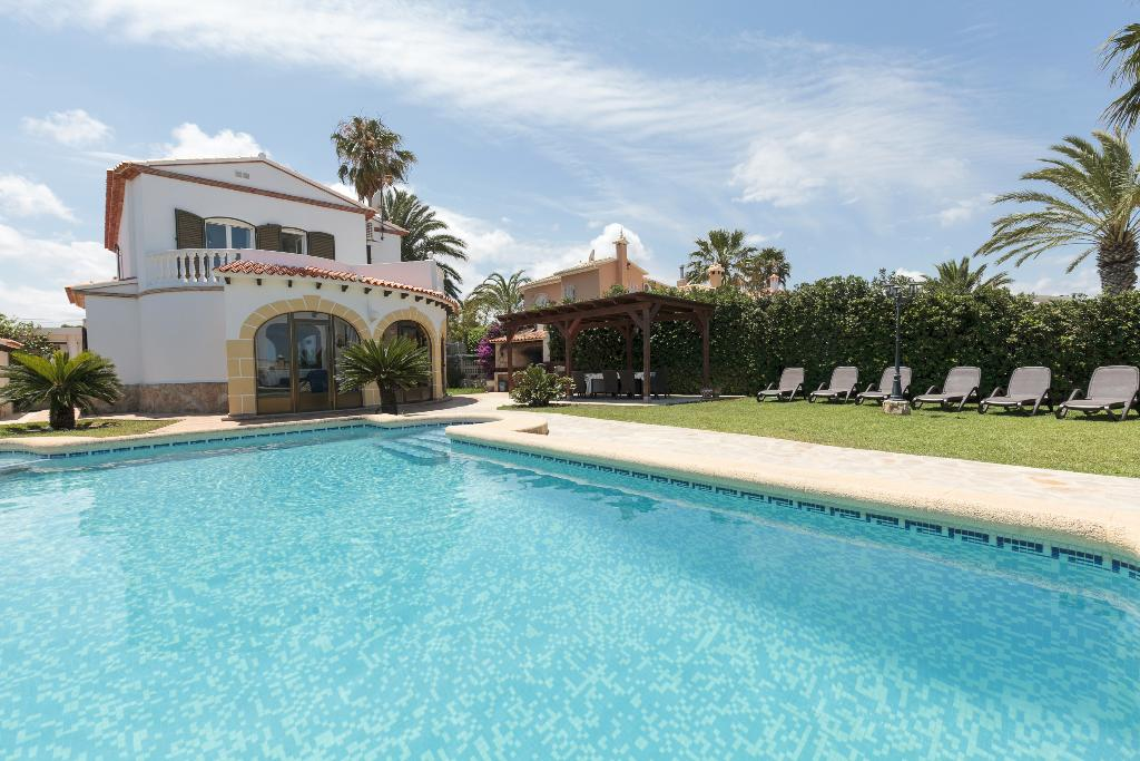 Villa Ciclopes,Denia,Costa Blanca #2