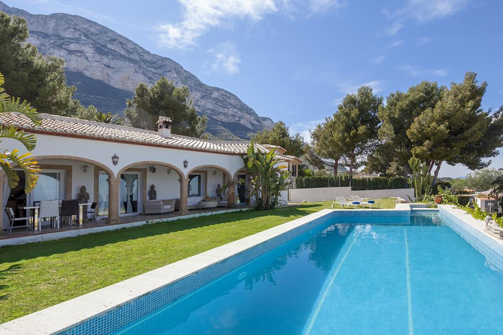 Villa Mercurio,Denia,Costa Blanca #1