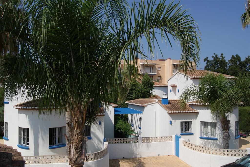 Villa Rihana,Denia,Costa Blanca #1
