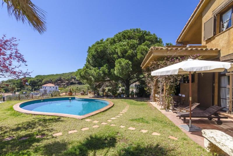 Villa Moussel,Lloret de Mar,Costa Brava #2