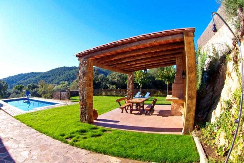 Villa Amapola II,Calonge,Costa Brava #1