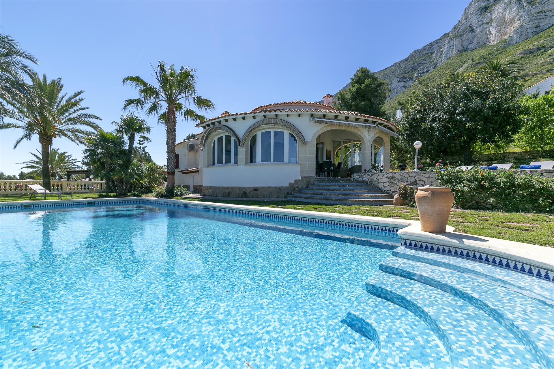 Villa Les Angles,Denia,Costa Blanca #2