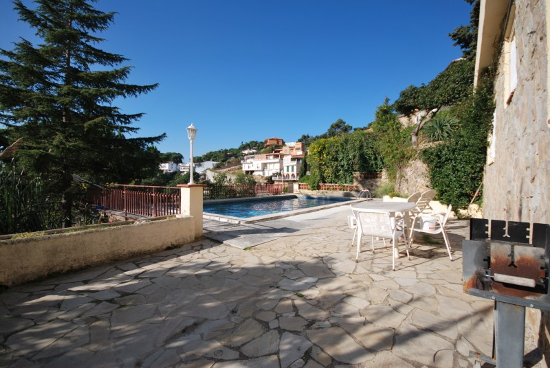 Villa Apartment Ilyana 2,Lloret de Mar,Costa Brava #2
