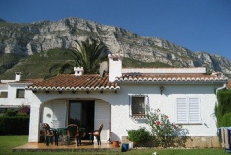 Villa Finca Paris 1,Denia,Costa Blanca #1