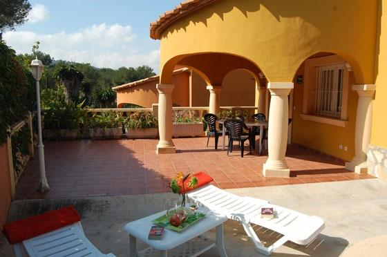 Villa Minodora,Javea,Costa Blanca #2