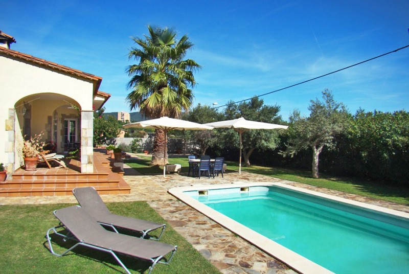 Villa Sort,Calonge,Costa Brava #2