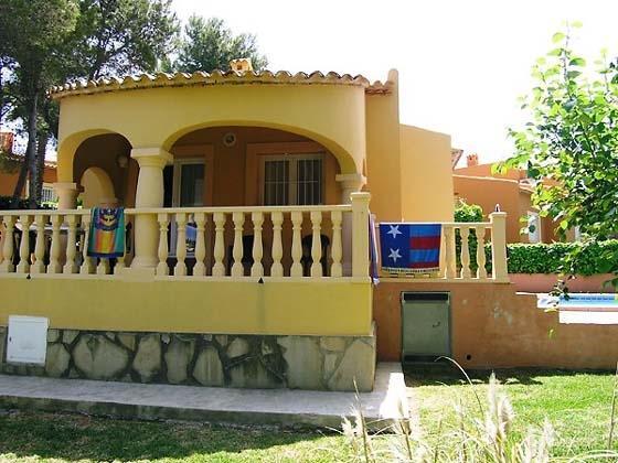 Villa Mioara,Javea,Costa Blanca #1