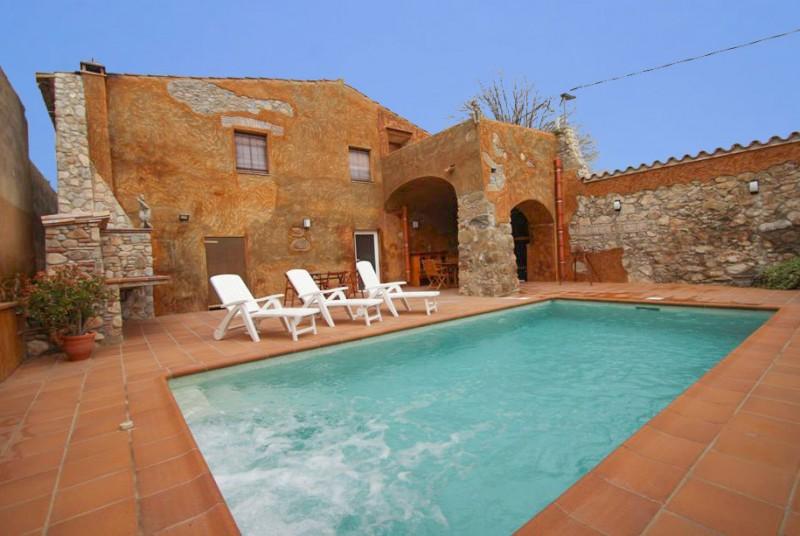 Villa Amat,Calonge,Costa Brava #1