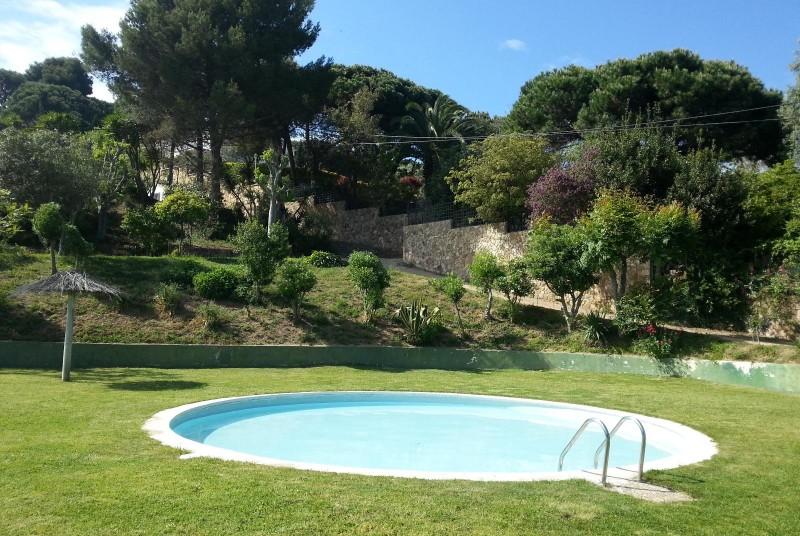 Villa Cirana,Lloret de Mar,Costa Brava #2