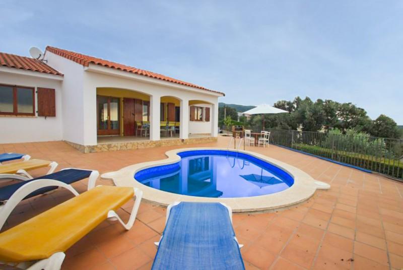 Villa Mas Pere View,Calonge,Costa Brava #1