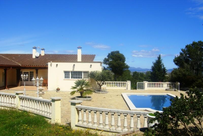 Villa Ventallo,Escala,Costa Brava #1
