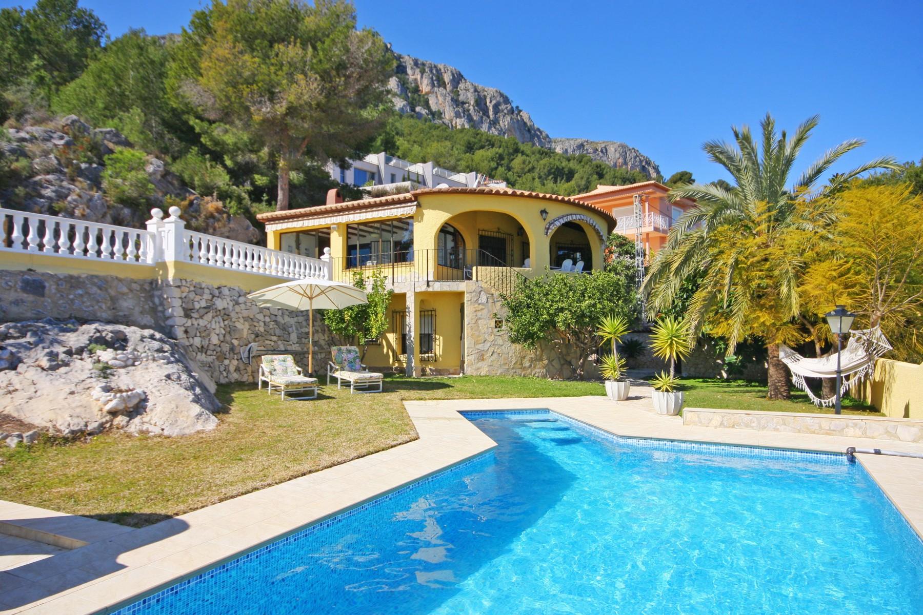 Villa Sirenas,Calpe,Costa Blanca #2
