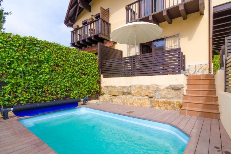 Villa Piacenza,Lloret de Mar,Costa Brava #1