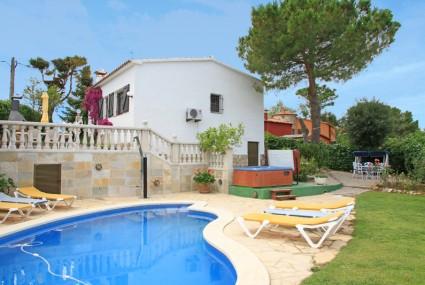 Villa Rhapsody,Calonge,Costa Brava #1