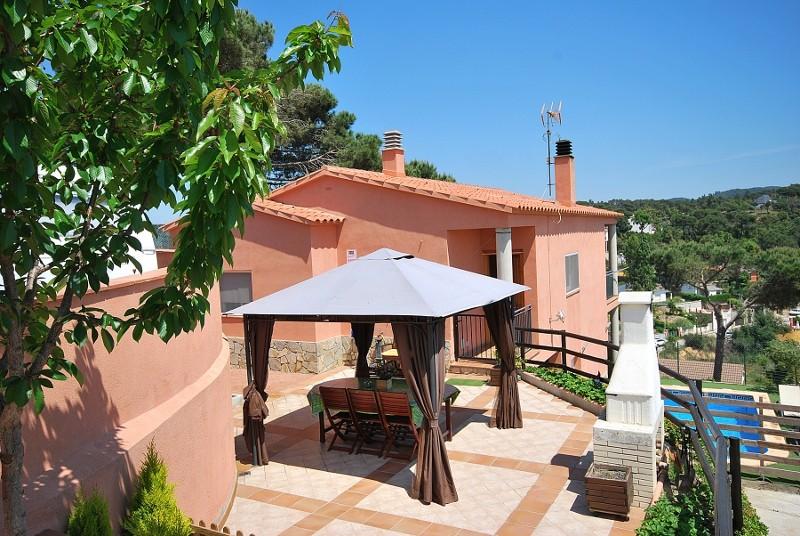Villa Tanita,Vidreres,Costa Brava #1