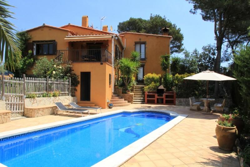 Villa La Mar,Begur,Costa Brava #1