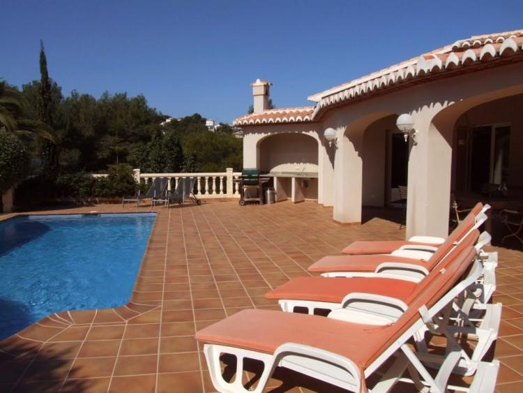 Villa Howard,Javea,Costa Blanca #2