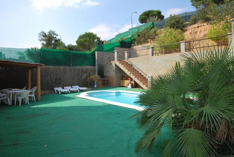 Villa Darwin,Lloret de Mar,Costa Brava #2