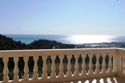 Villa Ozana,Santa Susanna,Costa Maresme #1
