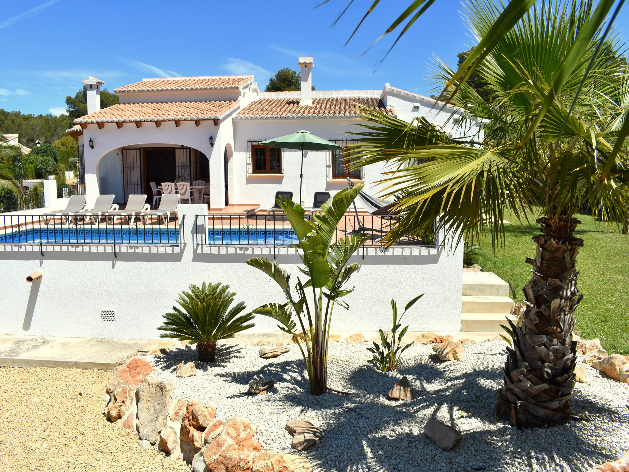 Villa Carlota,Javea,Costa Blanca #1