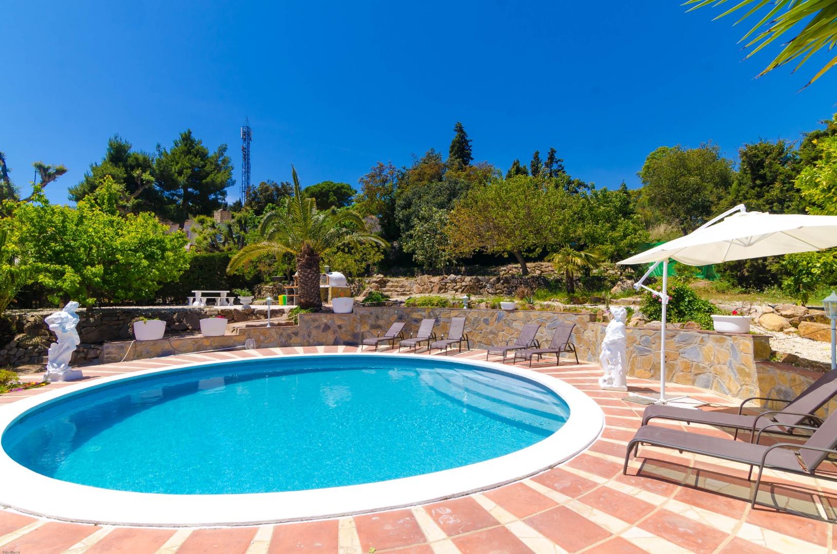 Villa Frisina,Tossa de Mar,Costa Brava #1