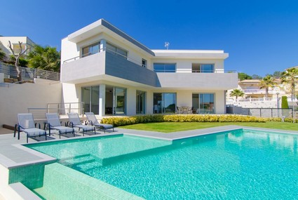 Villa Eternity,Lloret de Mar,Costa Brava 1