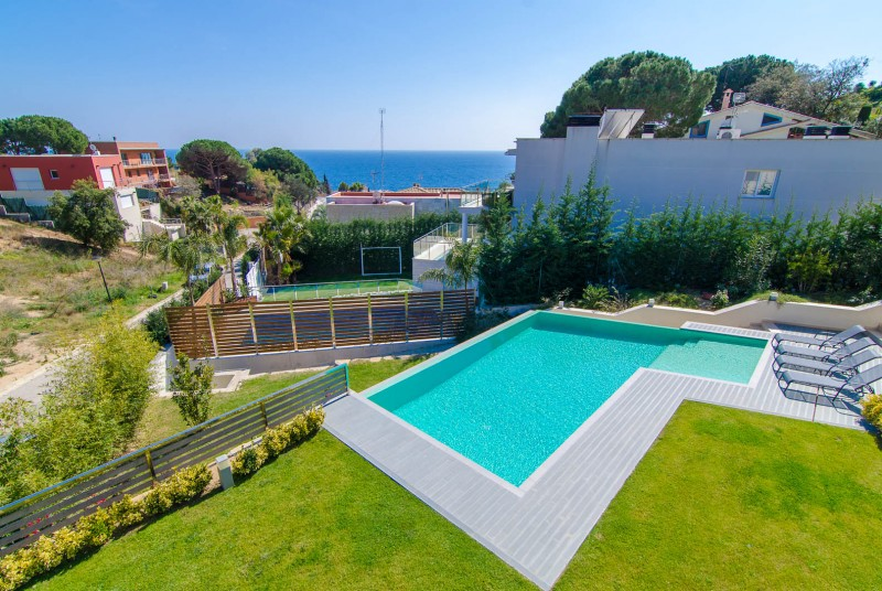 Villa Eternity,Lloret de Mar,Costa Brava #2