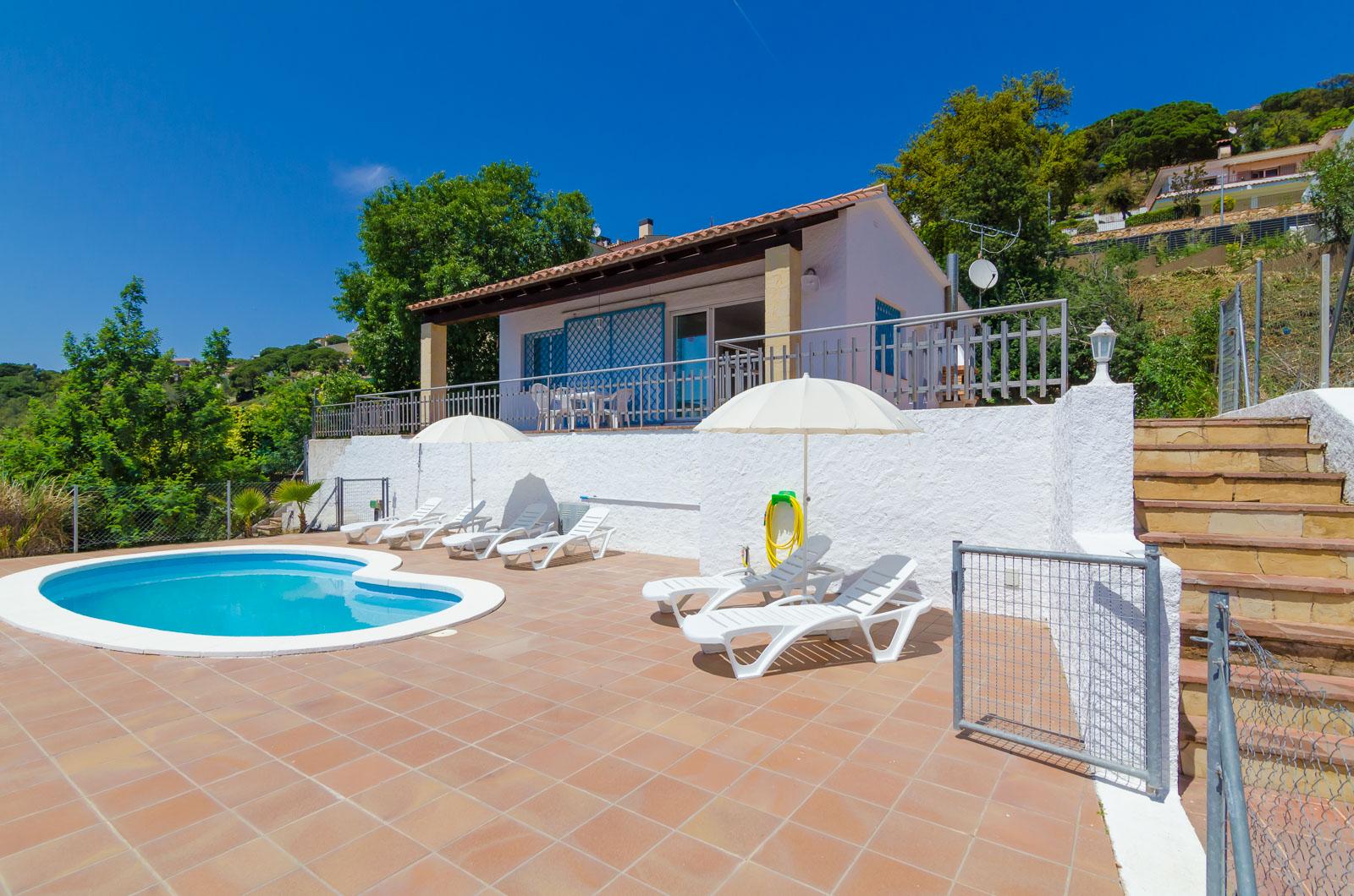 Villa Normax,Lloret de Mar,Costa Brava #2