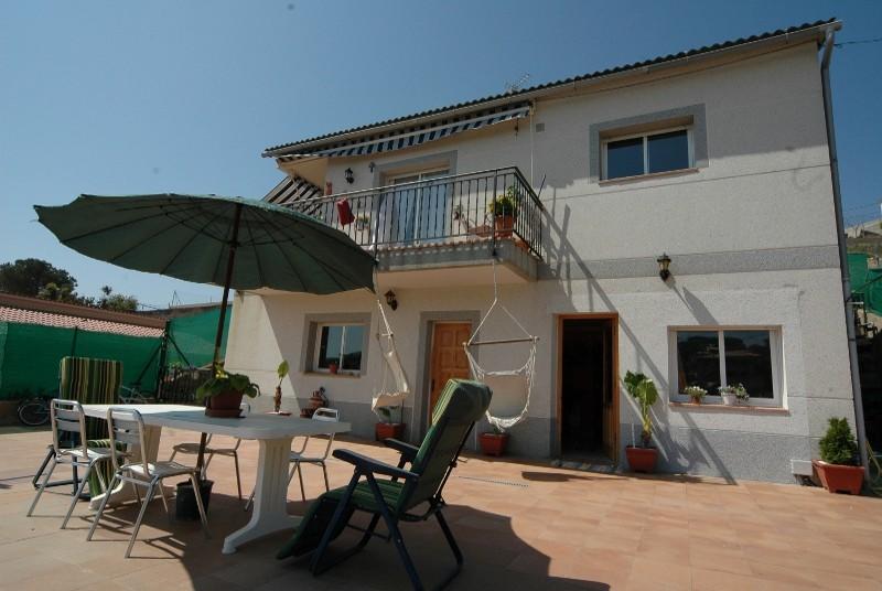 Villa Aloisi,Lloret de Mar,Costa Brava #1