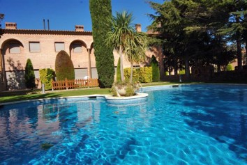 Villa Wind,Calonge,Costa Brava #1