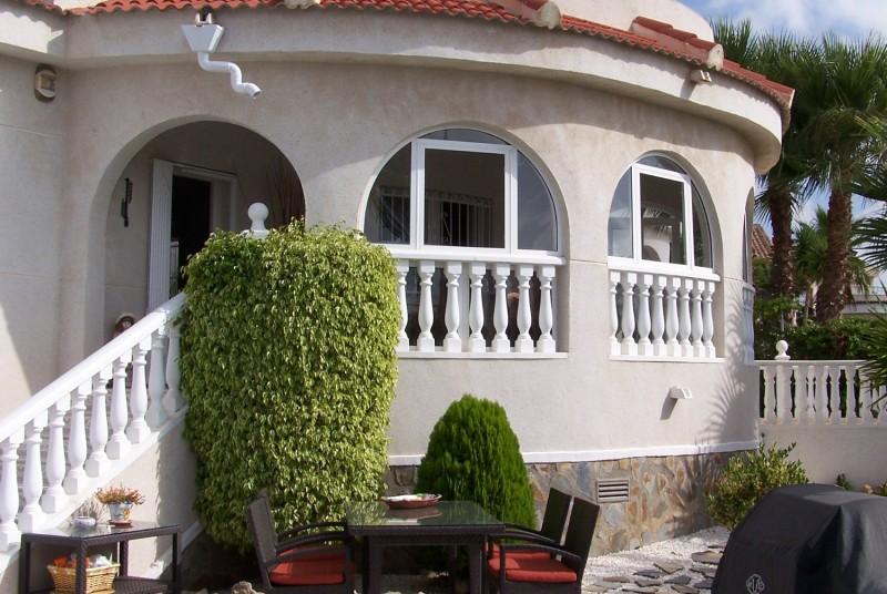 Villa Centaurus 102,Rojales,Costa Blanca #1