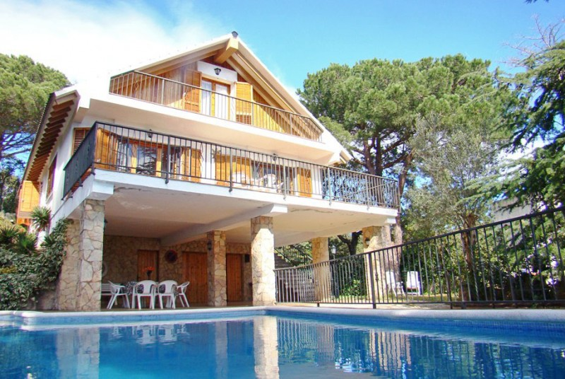 Villa Undine,Playa d Aro,Costa Brava #1