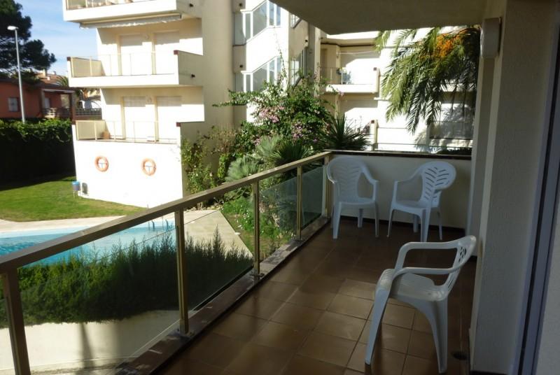 Villa Apartment Les Gavines,Escala,Costa Brava #2