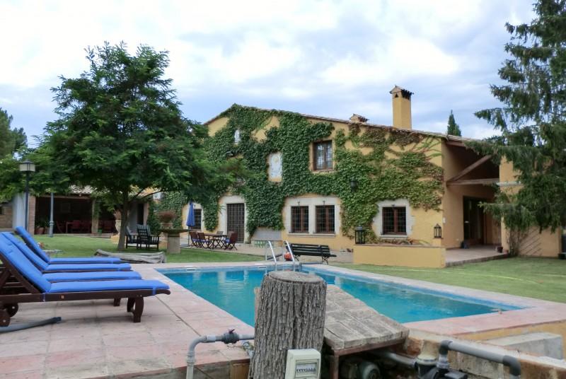 Villa Edelia,Blanes,Costa Brava #1
