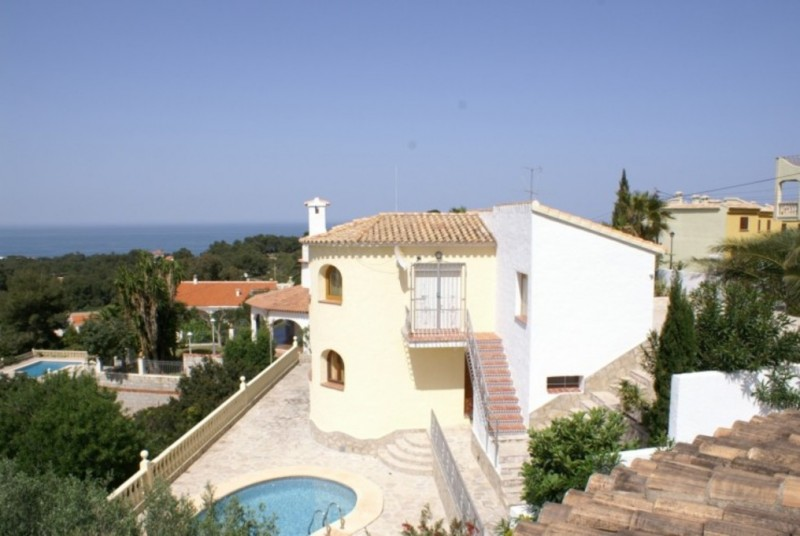 Villa Kayac,Denia,Costa Blanca #1