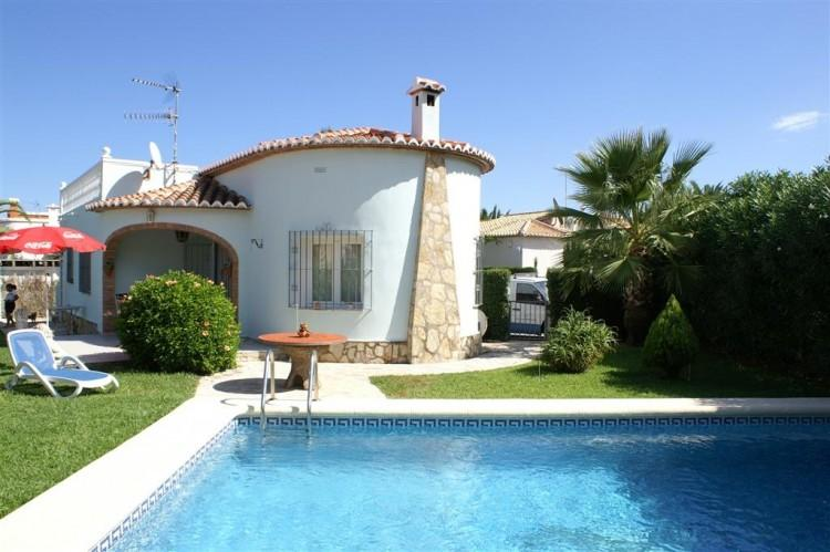 Villa Rozelma,Denia,Costa Blanca #1