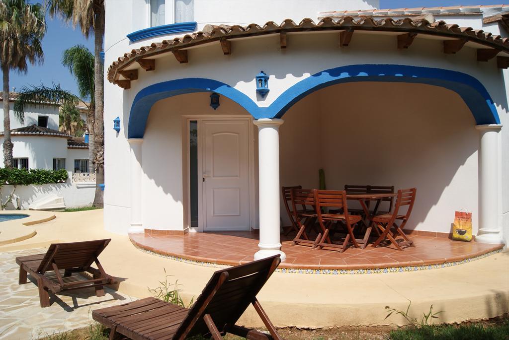 Villa Primula,Denia,Costa Blanca #2