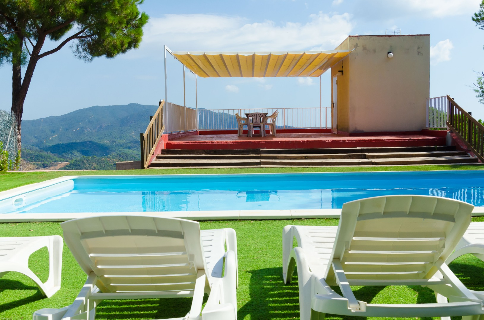Villa Celine,Lloret de Mar,Costa Brava #2