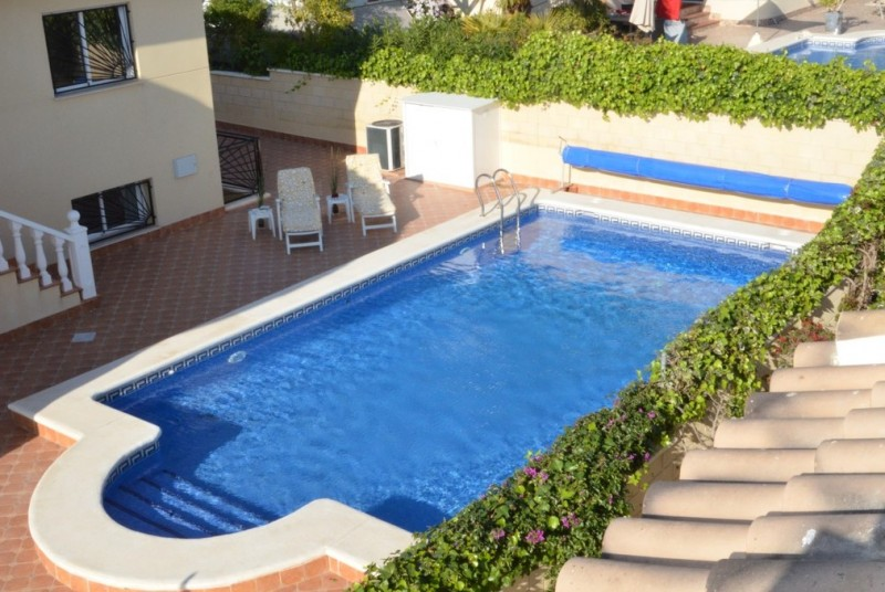Villa Auriga 110,San Fulgencio,Costa Blanca #2